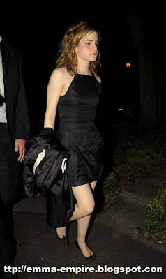 emma watson at her 18th birthday