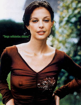 james franco in class jennifer connelly bikini Sarah Michelle Gellar