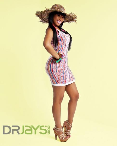 Nicki Minaj Hot. 2011 nicki minaj fake booty