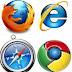 Trình duyệt Chrome tăng trưởng mạnh mẽ