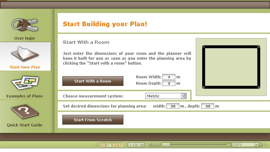 Planowanie Pokoju Modelowanie Pokoju Projektowanie Wn Trza Online Darmowy Program Do