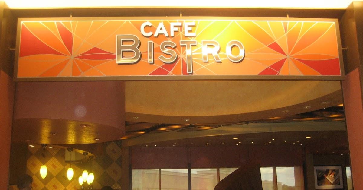 Nordstrom Cafe Durham Menu