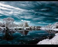 peisaje iarna