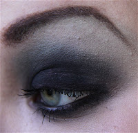 pictures smokey eyes make-up