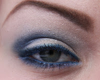 winter make-up looks pictures