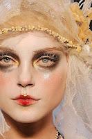 dramatic beautiful makeup