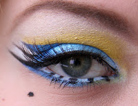 fancy party makeup