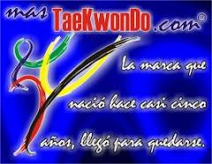 Mas Taekwondo