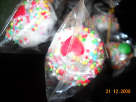 PopCake Pahar / DoorGift