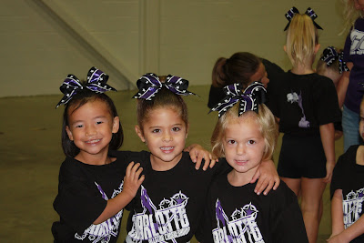 charlotte allstars cheerleading