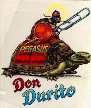 Sr. Durito