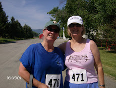Kootenai River Run 2009