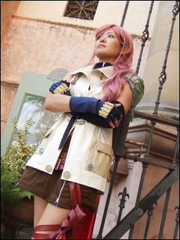 Cosplay - Page 3 63cc5c04