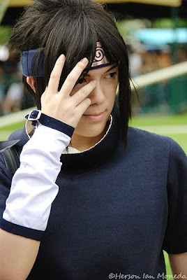 best naruto cosplay