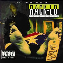 """Rack-Lo """"Golden Era Terror"""" Vol. 2 On Sale Now"""
