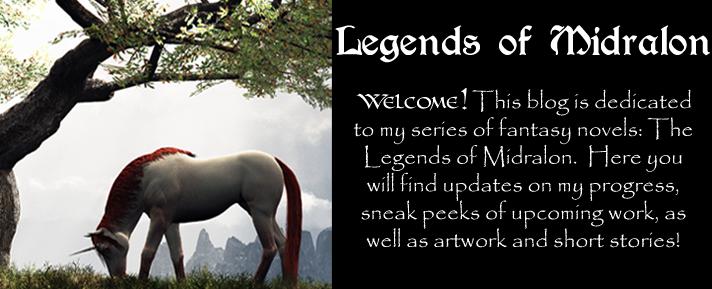 Legends of Midralon