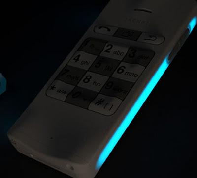 Sense Mobile Phone 6