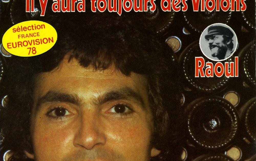 Joël Prévost Il Y Aura Toujours Des Violons - Raoul