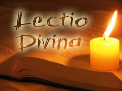 Curso de Lectio Divina, por ngel Moreno