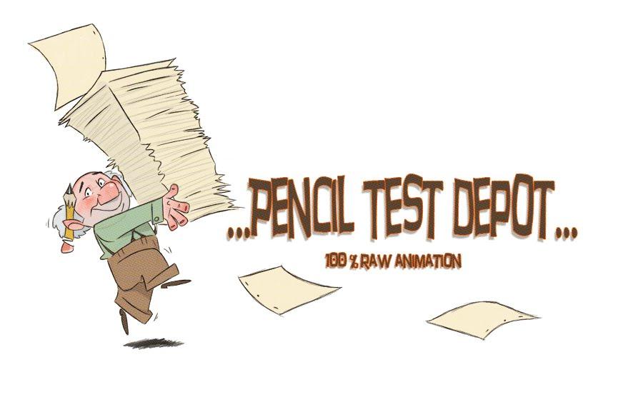 Pencil Test Depot