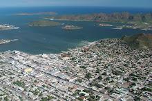 Visita Guaymas Sonora Mexico