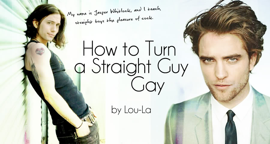 from Warren how to turn gay