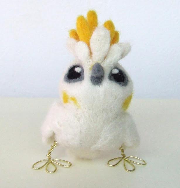 Keçe Kuş
