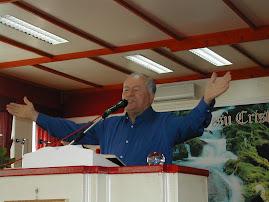 Pastore generale f.llo Antonino Chinnici