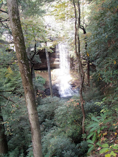 Pickett State Park Tennessee Outdoors