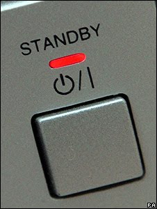 Standby güç tüketimi