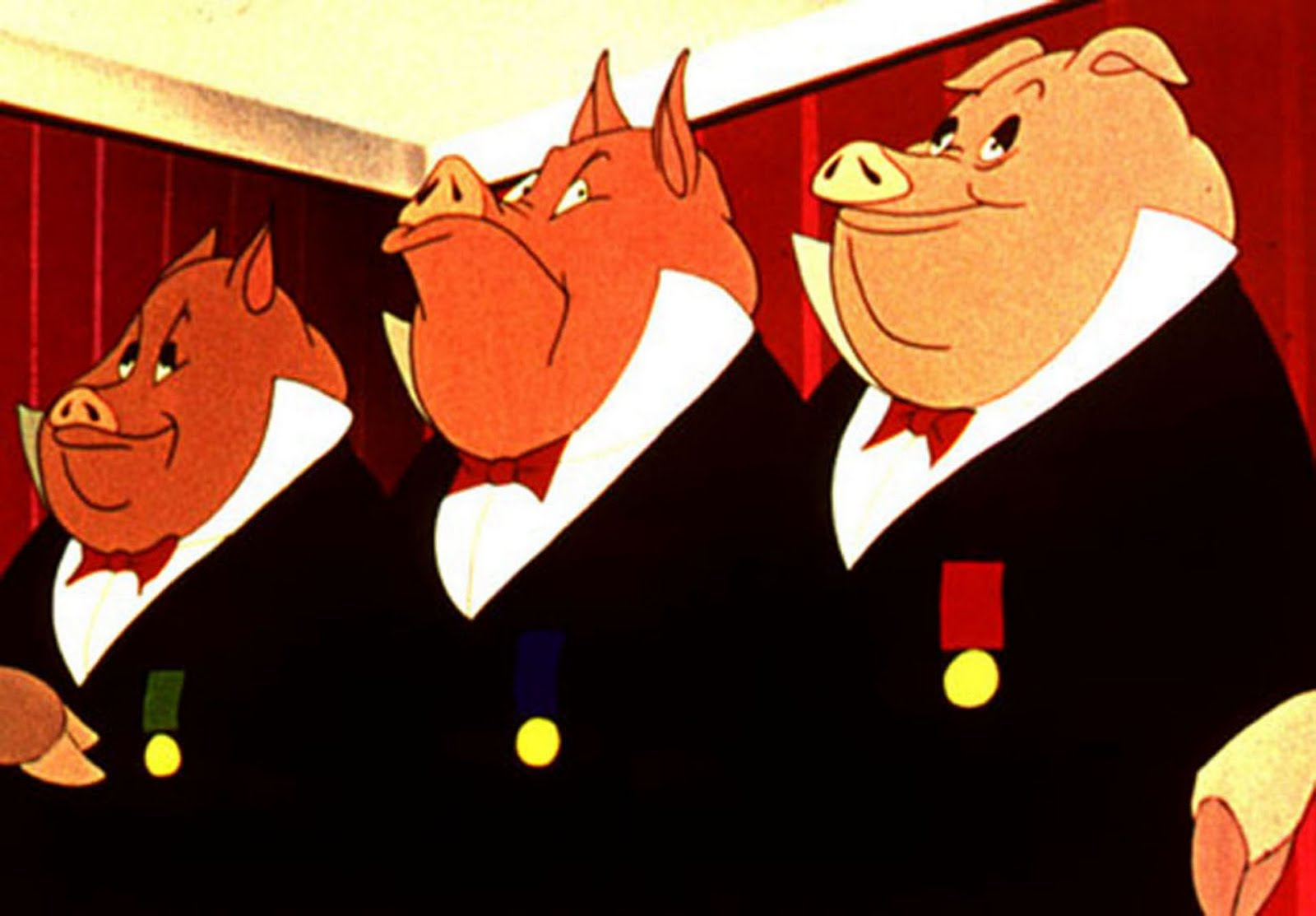 power corrupts in animal farm Animal farm george orwell theme: when power corrupts grades: grades 9-10 summary: after realizing their desire for freedom, the animals of manor farm.