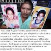 Niños violados y asesinados por el ejército colombiano: Terrorismo de Estado en Colombia. Difunda, que esta barbarie no quede impune
