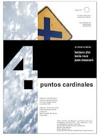 4 puntos cardinales