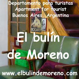 El Bulín de Moreno