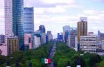 México, ciudad de luz y color