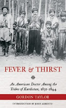 FEVER & THIRST