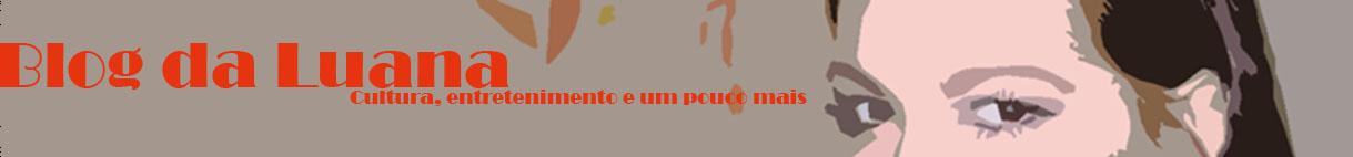 Blog da Luana