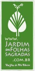 Filme - Jardim das Folhas Sagradas