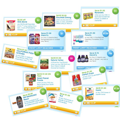 Krazy lady coupons