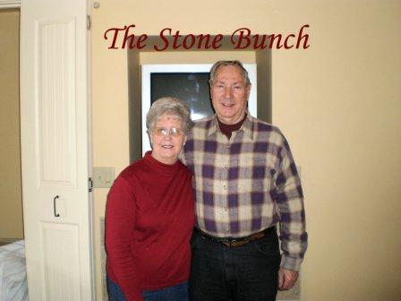 The Stone Bunch