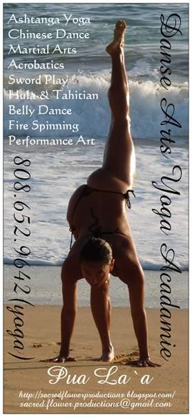 Danse Arts Yoga Acadamie