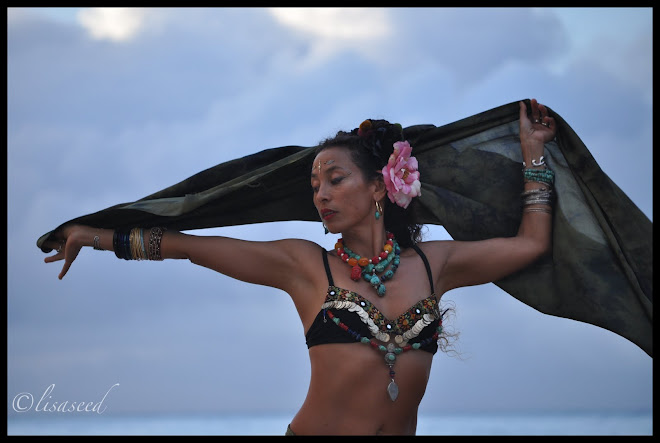Shakti Rising ~ Belly Dance