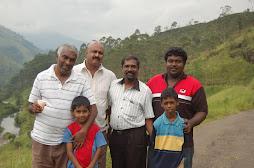 RD balas visit