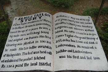 story of james tailor-on a tablet