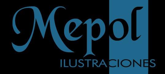 Ilustraciones Mepol | Dibujos & Animación