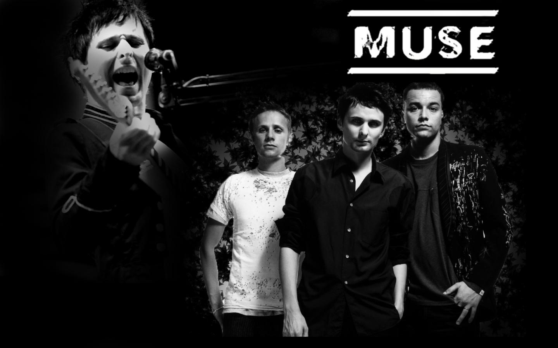 Muse prepara nuevo disco para octubre de 2012