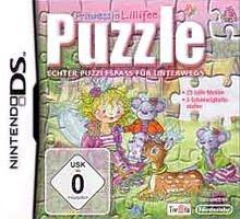 Prinzessin Lillifee Puzzle von Tivola
