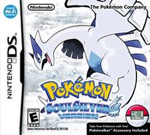 Pokémon: SoulSilver