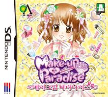 Make-up Paradise