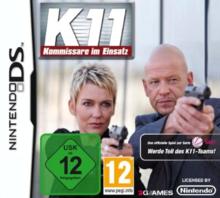 K11: Kommissare im Einsatz